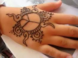 25 simple mehndi designs for easy and beautiful henna