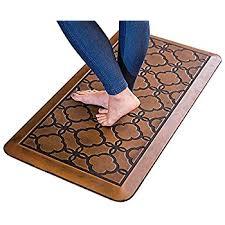 Kitchen Floor Mat Amcomfy Kitchen Anti Fatigue Mat Comfort Floor Mats