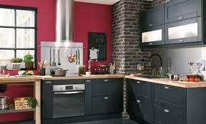cuisine lapeyre bistrot emejing cuisine retro bistro images design trends 2017 shopmakers us