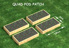 Small Vegetable Garden Ideas by Patch From Scratch Patch Packages Vegetable Garden Packages
