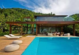 Summer Home Garden Resort - summer house interiorzine