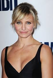 hairstyles that look flatter on sides of head side bangs and blonde color everyday hair pinterest blonde