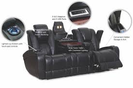 Power Recliners Sofa Synergy Home Furnishings Living Room Power Reclining Sofa