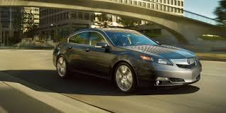 Acura Tl Redesign 2013 Acura Tl Sh Awd With Advance Package In Graphite Luster