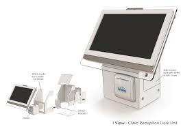 Reception Desks Nz by Range Iview Interactive Touchscreen Kiosks