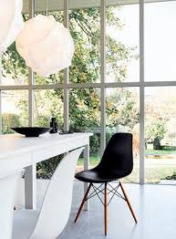 Charles Eames White Chair Design Ideas 198 Best Eames Chair Images On Pinterest Architecture Black
