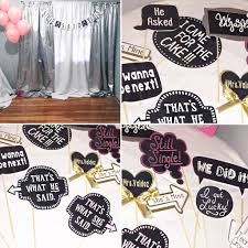 Engagement Decoration Ideas by Photo Backdrop Engaged Engagement Party Party Decoration Ideas