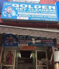 Dry Cleaning Sofa New Golden Dry Cleaners Dwarka Sector 22 Dry Cleaners In Delhi