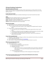 house cleaning resume examples doc 12751650 house painter job description painter resume job painter resume job description painter resume samples examples house painter job description