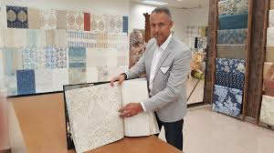 oval office wallpaper york company chosen to decorate walls of oval office abc27