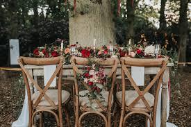 Opulent Designs Ilkley Erica Berry Flowers U2013 We Invite You To Enjoy A Magical U0027woodland