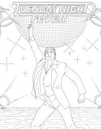 donald trump 45th u s president coloring pages kids aim