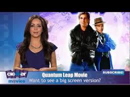 quantum leap the film quantum leap movie in development will scott bakula dean