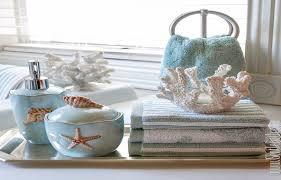 Beach Bathroom Design Ideas Cozy Coastal Bathroom Decor Home Design Ideas Moltqacom Beach Med