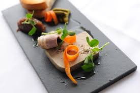 pat e cuisine duck liver parfait recipe smoked duck breast great chefs