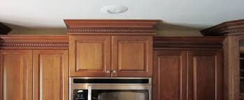 kitchen molding ideas what size crown molding for kitchen cabinets cabinet door molding
