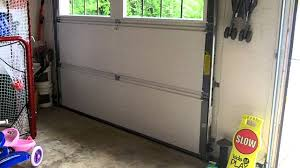 Wayne Dalton Garage Doors Reviews by Wayne Dalton Model 9700 Lexington Mahogany Garage Doors Youtube
