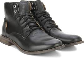 shopping for s boots in india levi s soldier boy boots for buy black color levi s soldier