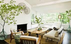 Big Living Room by Interior Ergonomic Modern Living Room Living Room Plants View