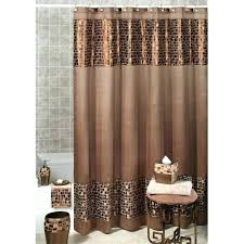 Southwest Shower Curtains Southwest Style Curtains Coffee Headdress Shower