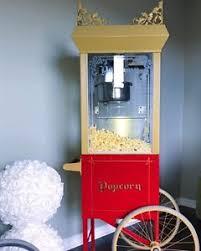 rent a popcorn machine cotton candy machine rental popcorn services in toronto gta