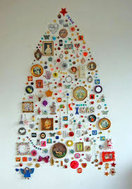 Christmas Tree Ideas 2015 Diy Modern Alternatives To A Christmas Tree 9homes