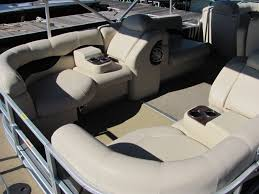 Aqua Patio Pontoon by Godfrey Marine Aqua Patio 220 Sl 2014 For Sale For 34 900 Boats