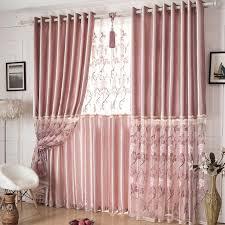 Beautiful Window Curtain Designs Stunning Curtains In Bedroom Window 7 Beautiful Window Treatments