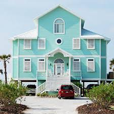 pictures of houses beach house rentals gulf shores orange beach