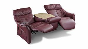 comfortable leather living room furniture for relaxation decor crave