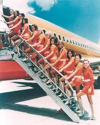 Southwest Flight Tickets by 1970s Flight Attendant Shimshim Flight Attendants In 1970 U0027s