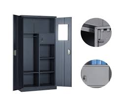 steel cabinet modern metal wardrobe design clothes locker metal