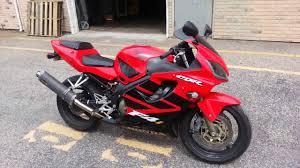 honda cr 600 for sale 2002 honda cbr 600f4i for sale toms river nj youtube