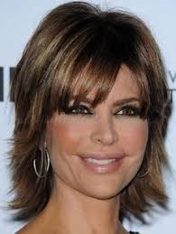 Hair Hairstyle For 50 by Hairstyles For 50 With Hair Medium Length