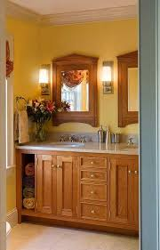 Custom Bathroom Cabinets by 23 Best For The Master Bath Images On Pinterest Bathroom Ideas