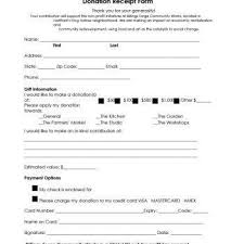 donations template donation sheet template 4 free pdf documents