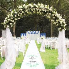 aisle runners personalized print cloth aisle runners 118064243 personalized