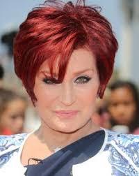 how to get sharon osbournes haircolor sharon osbourne photos photos sharon osbourne s drink matches her