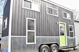 adorable tiny house is perfect for green lovers curbed