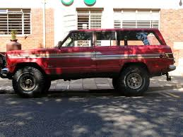 wagoneer jeep lifted history of jeep page 4