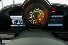 ferrari 458 speedometer ferrari 458 4 5 speciale 2dr coutts automobiles