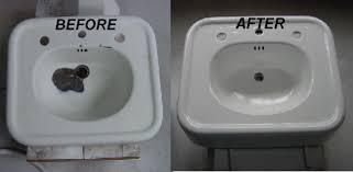 Bathtub Re Enamel Sink Repair U0026 Refinishing Countertop And Tub Re Nu