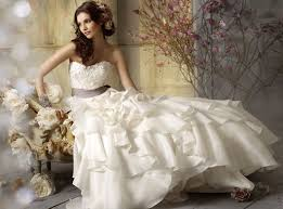 designer wedding dresses 2011 6 high fashion designer wedding dresses best wedding theme