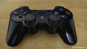 how to connect ps3 controller to android how to connect ps3 sixaxis dualshock 3 controller to android