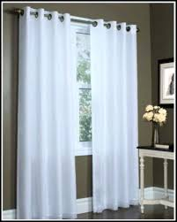 45 Inch Curtains 45 Inch Length Curtains Window For Within Sheer Ultramodern