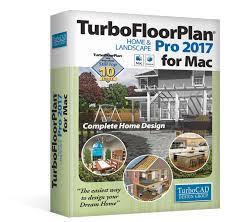 Home Design Pro Mac Turbofloorplan 3d Home U0026 Landscape Pro The Complete Home