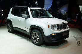 jeep renegade interior orange 2015 jeep renegade debuts in geneva automobile magazine