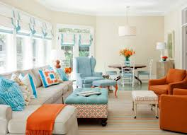Livingroom Paint by Coastal Living Room 9 Paint Color Rules Worth Breaking Bob Vila