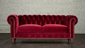 Red Recliner Sofa Sofa Red Reclining Sofa Dark Red Sofa Sectional Couch Covers L