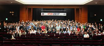 Conference Ipin 2017 Indoor Positioning And Indoor Navigation Conference